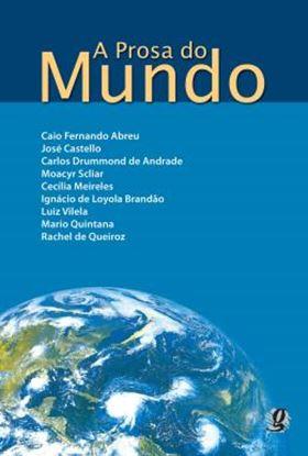 Imagem de PROSA DO MUNDO, A