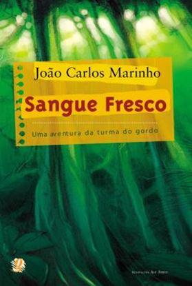 Imagem de SANGUE FRESCO