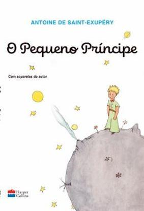 Imagem de PEQUENO PRINCIPE, O