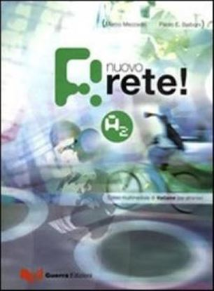 Imagem de NUOVO RETE A2 - TESTO