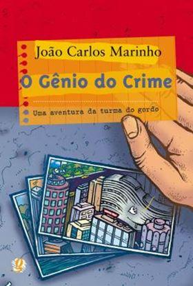 Imagem de GENIO DO CRIME, O - 60ª ED.
