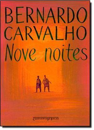 Imagem de NOVE NOITES  (EDICAO DE BOLSO)