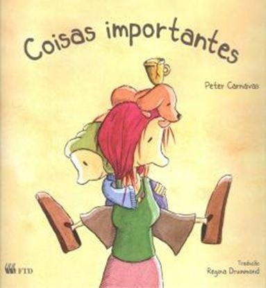 Imagem de COISAS IMPORTANTES