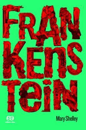Imagem de FRANKENSTEIN - 2ª ED