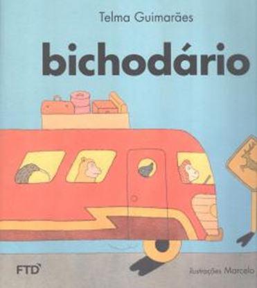 Imagem de BICHODARIO