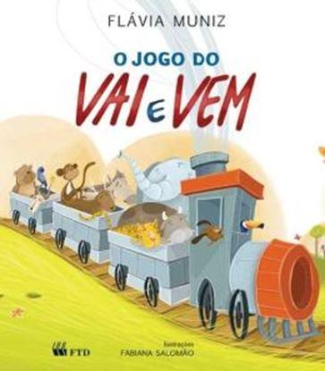 Imagem de JOGO DO VAI E VEM, O - 1º ANO