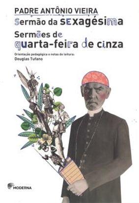 Imagem de SERMAO DA SEXAGESIMA - SERMOES DE QUARTA-FEIRA DE CINZA