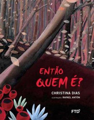 Imagem de ENTAO QUEM E?