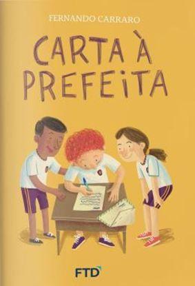 Imagem de CARTA A PREFEITA