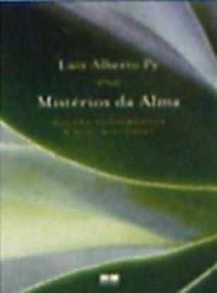 Imagem de MISTERIOS DA ALMA