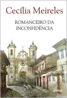 Imagem de ROMANCEIRO DA INCONFIDENCIA - 13ª ED