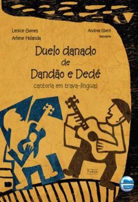 Imagem de DUELO DANADO DE DANDAO E DEDE