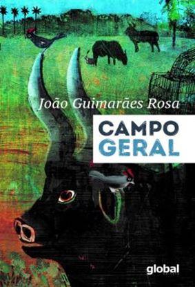 Imagem de CAMPO GERAL