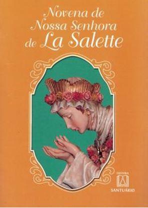 Imagem de NOVENA DE NOSSA SENHORA DE LA SALETTE