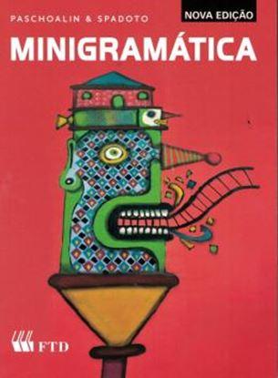 Imagem de MINIGRAMATICA - NOVA EDICAO