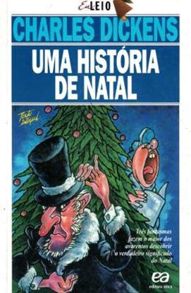 Imagem de HISTORIA DE NATAL, UMA - 5ª ED