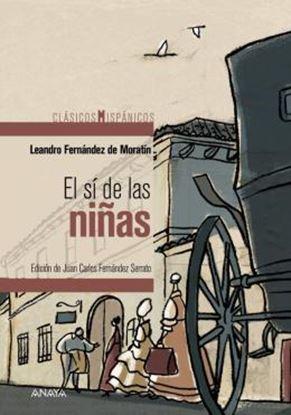 Imagem de SI DE LAS NINAS, EL