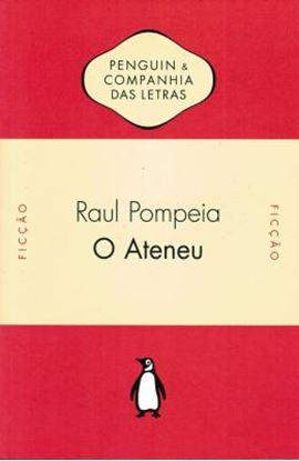 Imagem de ATENEU, O