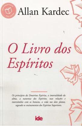 Imagem de O LIVRO DOS ESPIRITOS