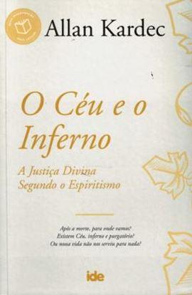 Imagem de O CEU E O INFERNO