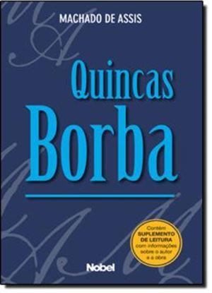 Imagem de QUINCAS BORBA