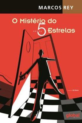 Imagem de O MISTERIO DO CINCO ESTRELAS - 21ª ED